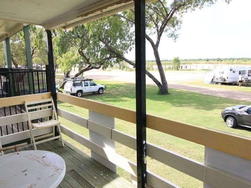 Main view of Homely house listing, 7 Hinkson Esp, Home Hill, QLD 4806