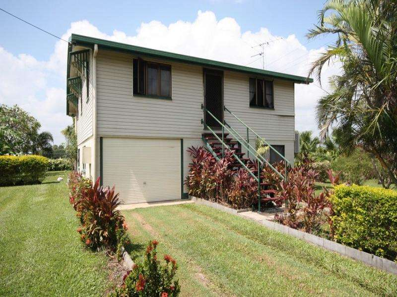 Main view of Homely house listing, 1 Fifteenth Street, Home Hill, QLD 4806