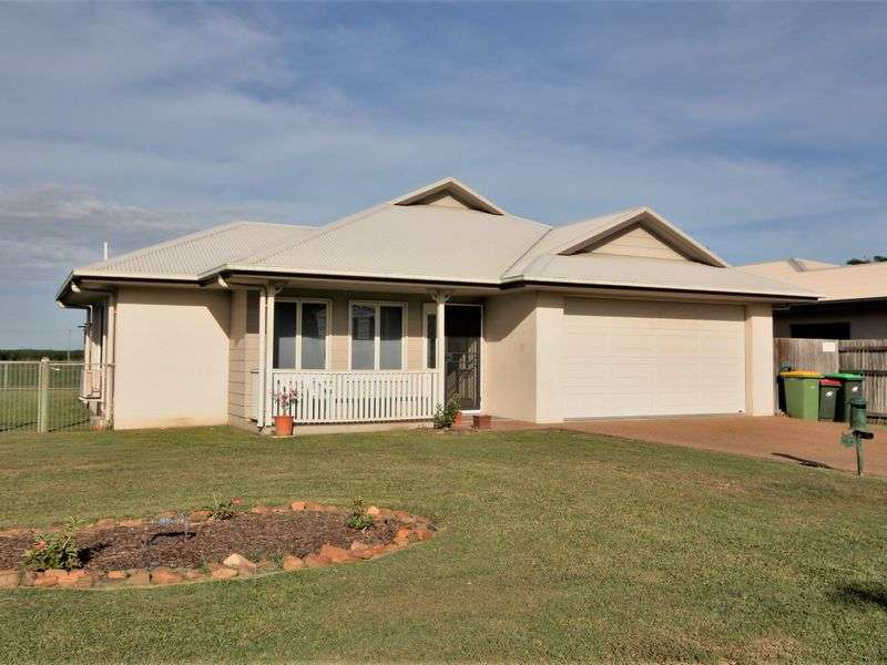 Main view of Homely house listing, 103 Fourteenth Avenue, Home Hill, QLD 4806