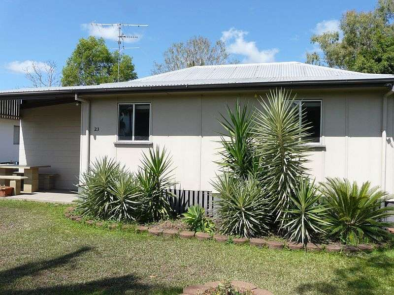 Main view of Homely house listing, 23 FOURTH Avenue, Home Hill, QLD 4806