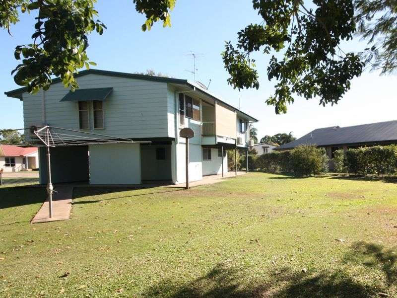 Main view of Homely house listing, 15 Twelfth A Avenue, Home Hill, QLD 4806
