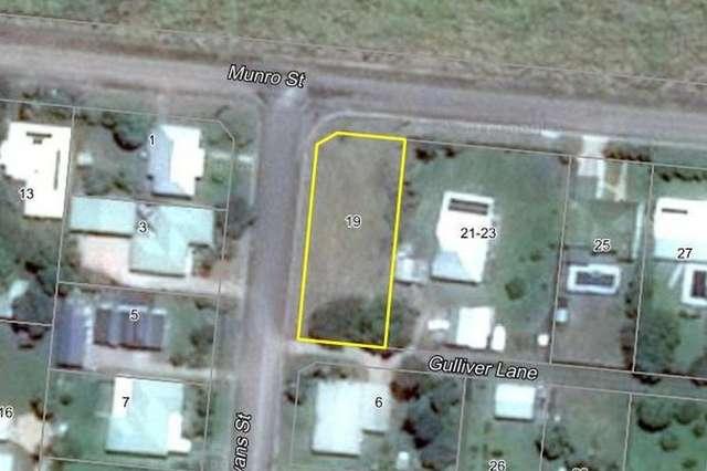 19 Munro Street, Brandon QLD 4808