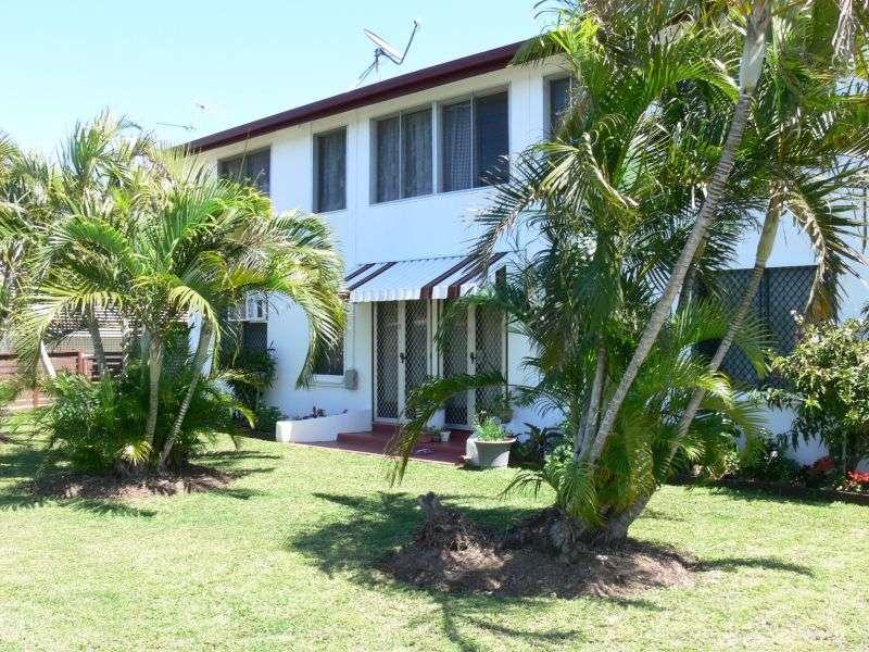 Main view of Homely unit listing, Unit 4/87 Macmillan Street, Ayr, QLD 4807