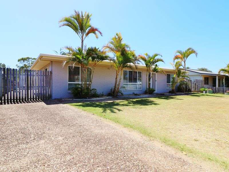 Main view of Homely house listing, 86 SNAPPER STREET, Kawungan, QLD 4655