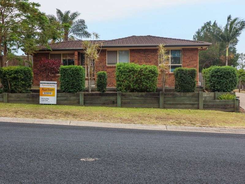Main view of Homely house listing, 82 McLiver Street, Pialba, QLD 4655