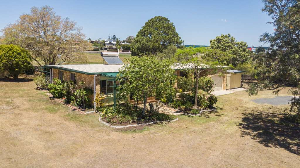Main view of Homely house listing, 46A Hunter Street, Pialba, QLD 4655