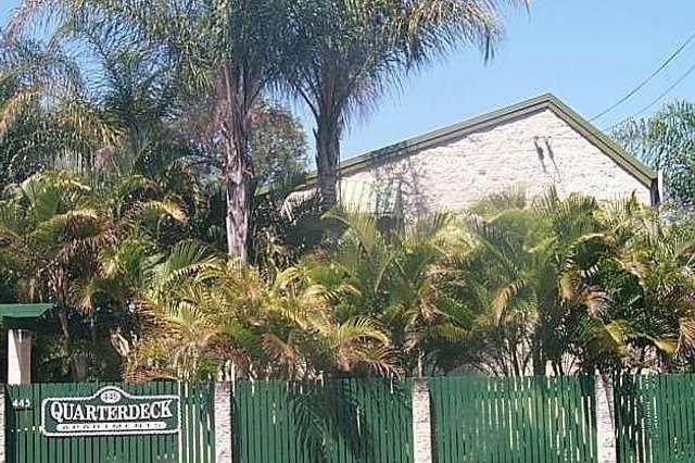 3/445 Esplanade, Torquay QLD 4655