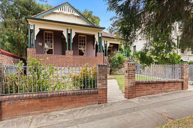 2 Marion Street, Haberfield NSW 2045