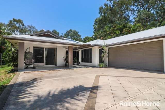 8 HAWK COURT, Dundowran Beach QLD 4655