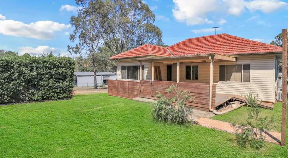 53 Reserve Road, Freemans Reach NSW 2756