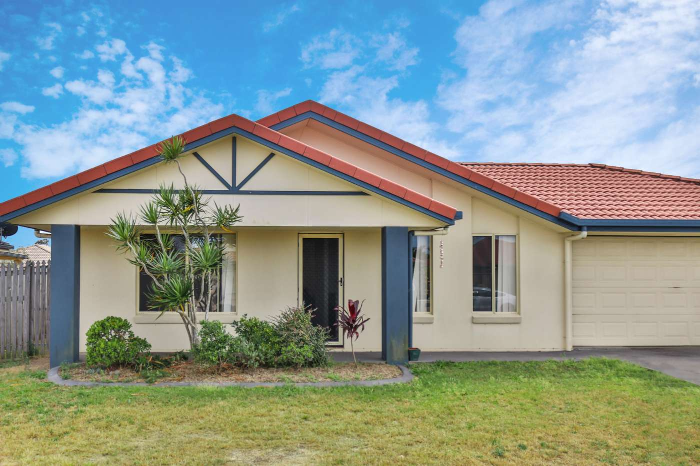 Main view of Homely house listing, 46 Bounty Circuit, Eli Waters, QLD 4655