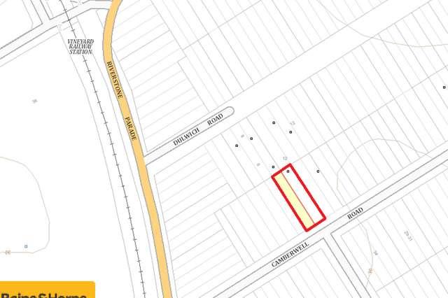 91-92 Camberwell Road, Vineyard NSW 2765