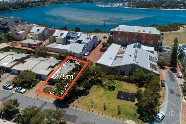 19 Burford Place, North Fremantle WA 6159