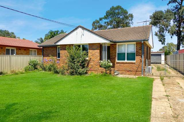25 Maple Road, North St Marys NSW 2760