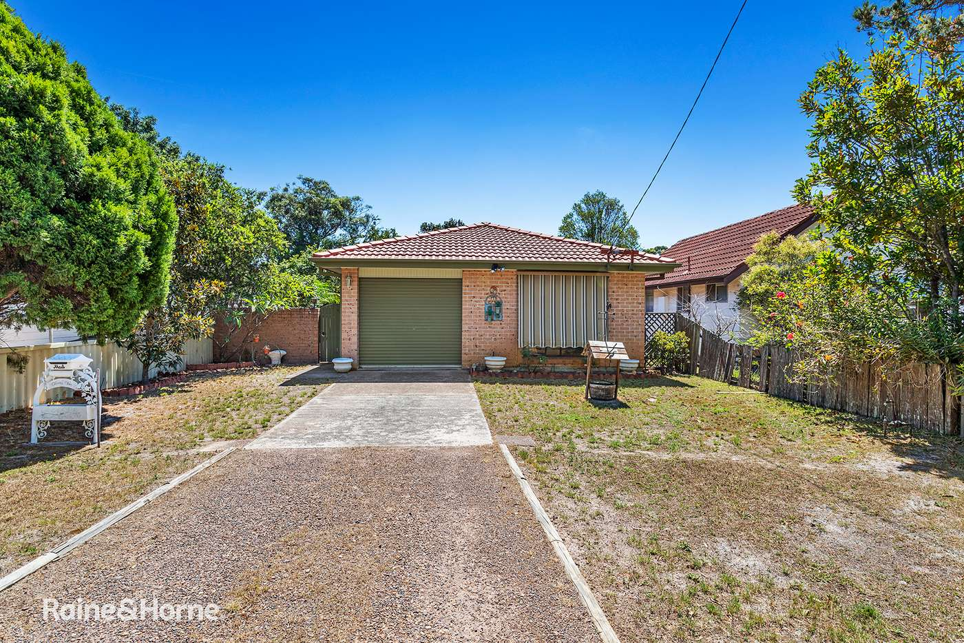 Main view of Homely house listing, 42 Avenue Of The Allies, Tanilba Bay, NSW 2319