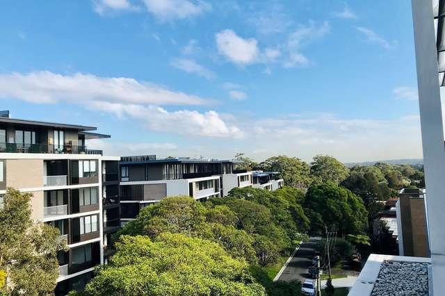 507/9 Birdwood Avenue, Lane Cove NSW 2066