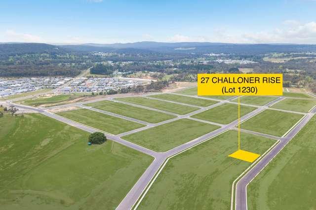 27 Challoner Rise, Renwick NSW 2575