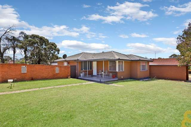 9-9A Lockyer avenue, Werrington County NSW 2747