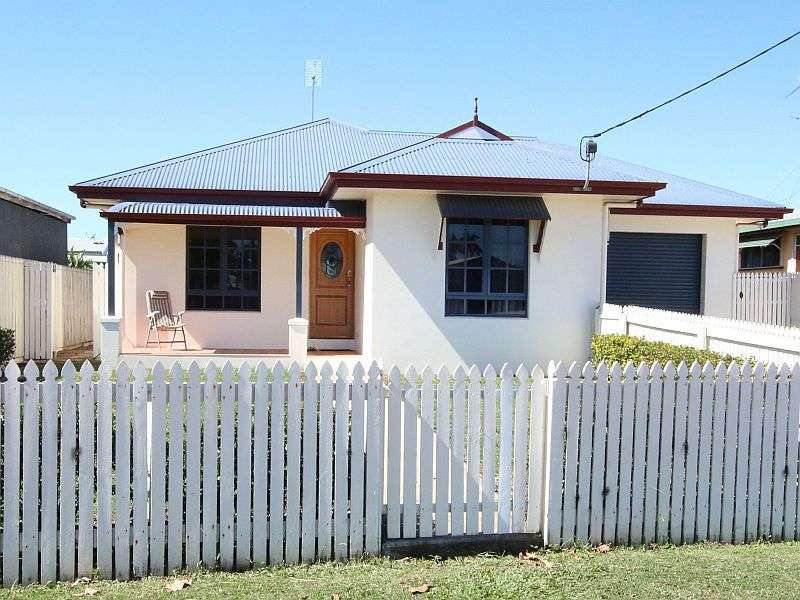 Main view of Homely house listing, 4A Cox Street, Ayr, QLD 4807