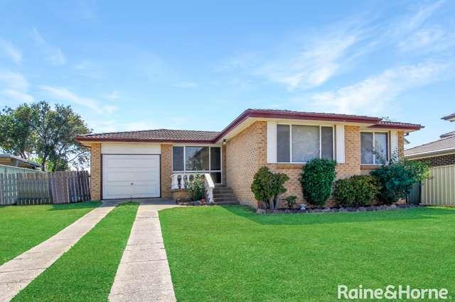 29 Shadlow Crescent, St Clair NSW 2759