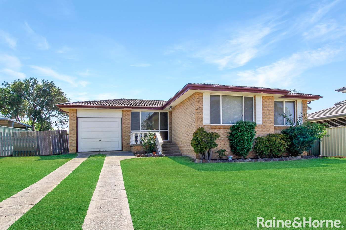 Main view of Homely house listing, 29 Shadlow Crescent, St Clair NSW 2759