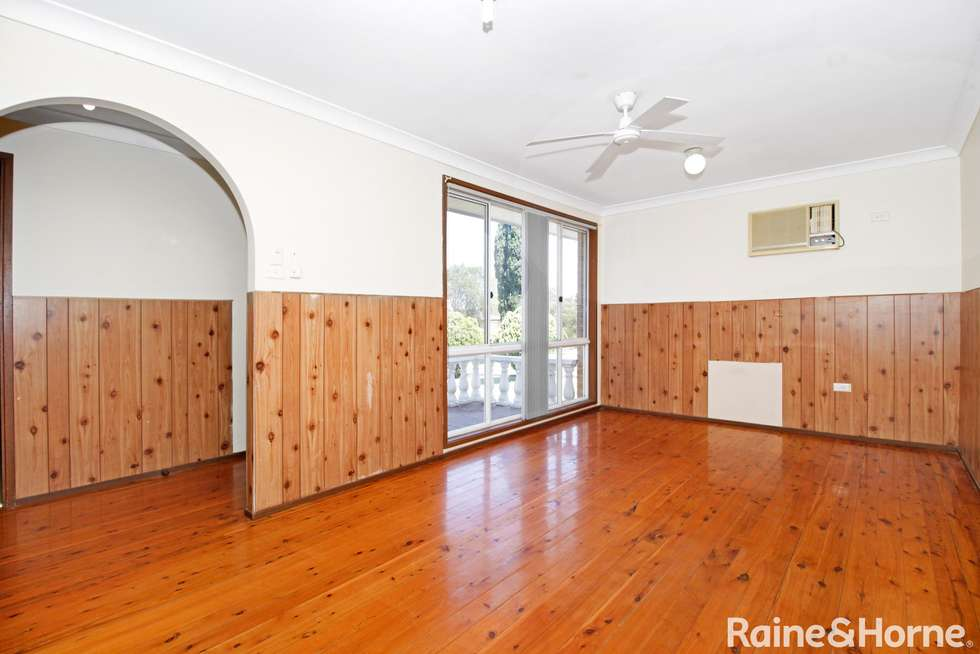Second view of Homely house listing, 29 Shadlow Crescent, St Clair NSW 2759
