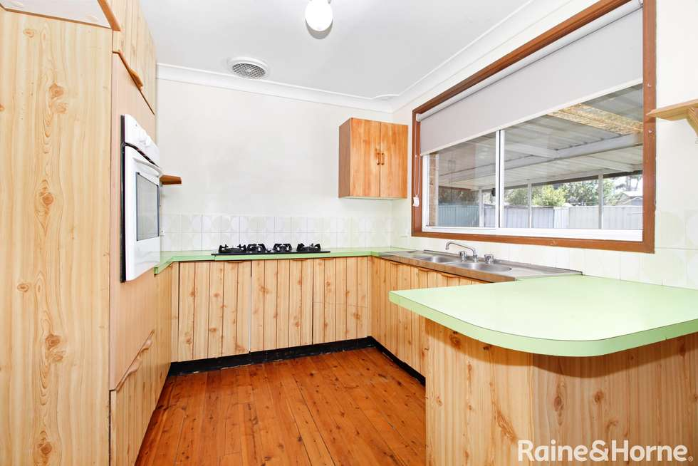 Third view of Homely house listing, 29 Shadlow Crescent, St Clair NSW 2759