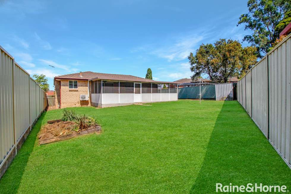 Fifth view of Homely house listing, 29 Shadlow Crescent, St Clair NSW 2759