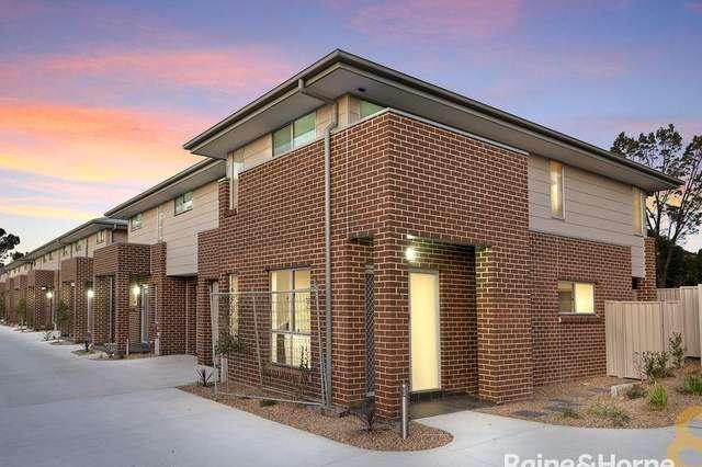 1/83 Jamison Road, Kingswood NSW 2747