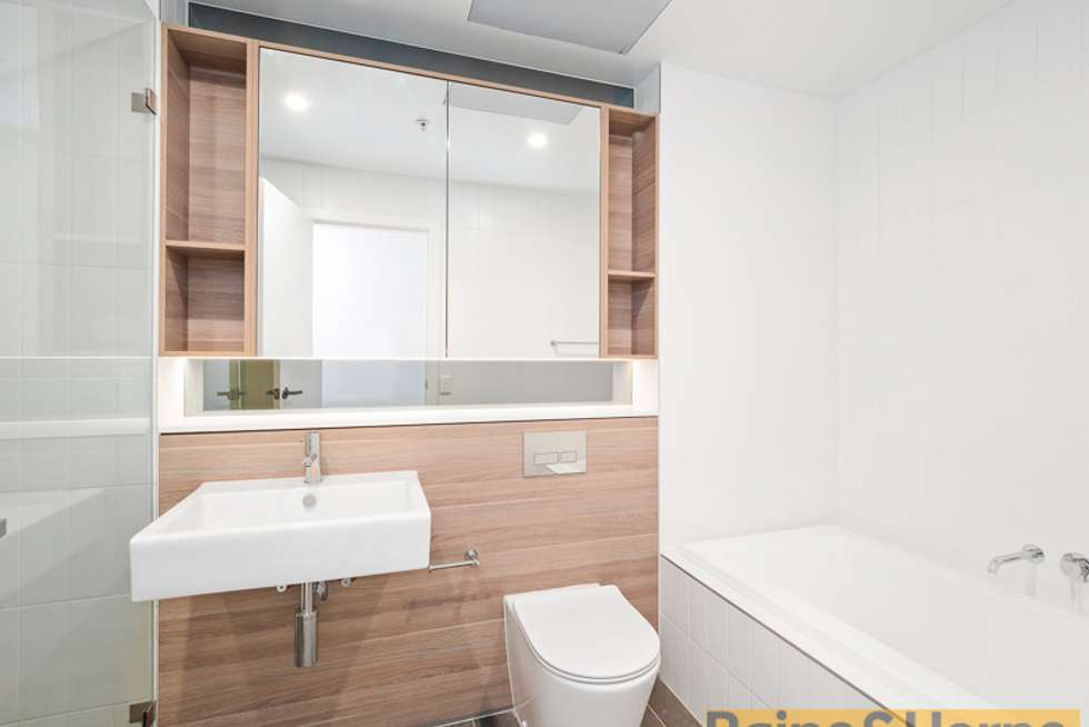 Third view of Homely apartment listing, 415/8 Roland Street, Rouse Hill NSW 2155