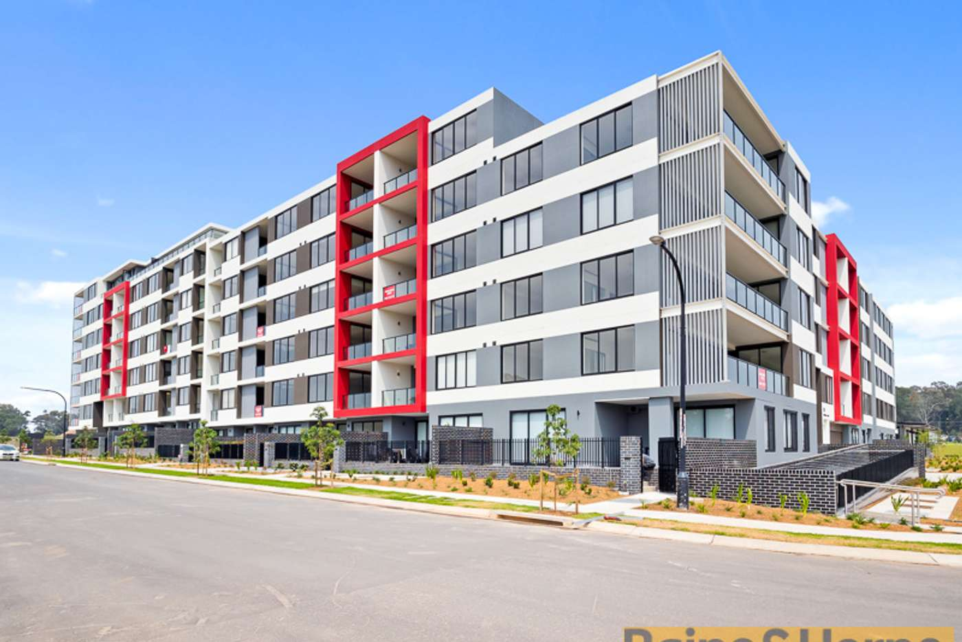 Sixth view of Homely apartment listing, 415/8 Roland Street, Rouse Hill NSW 2155