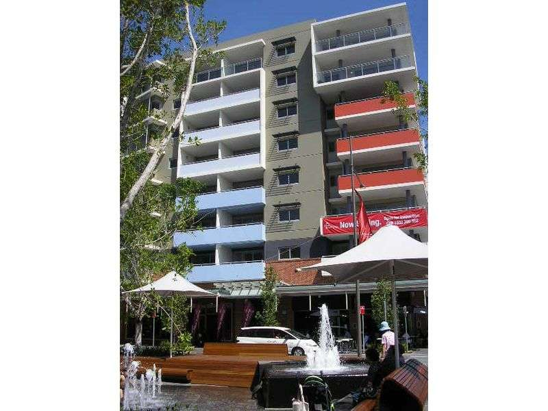 Main view of Homely apartment listing, 401/72 Civic Way, Rouse Hill, NSW 2155