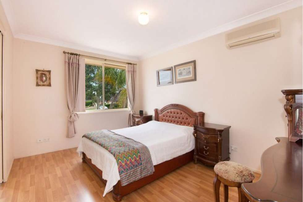 Second view of Homely house listing, 2 Redbush Close, Rouse Hill NSW 2155