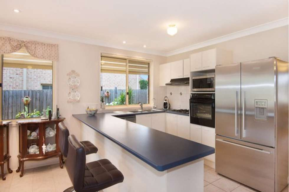 Third view of Homely house listing, 2 Redbush Close, Rouse Hill NSW 2155
