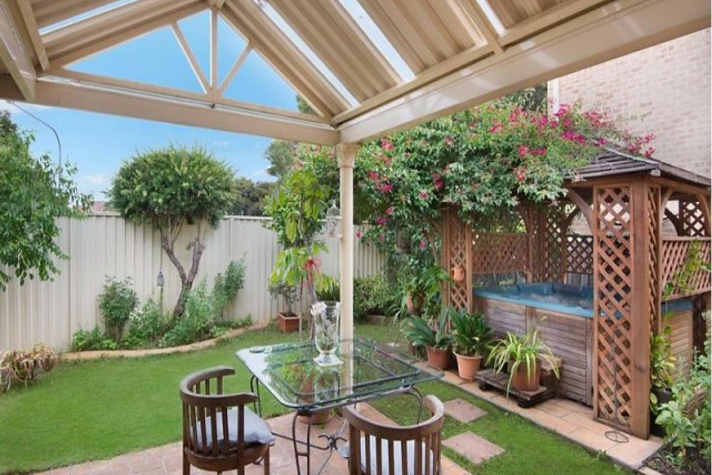 Seventh view of Homely house listing, 2 Redbush Close, Rouse Hill NSW 2155