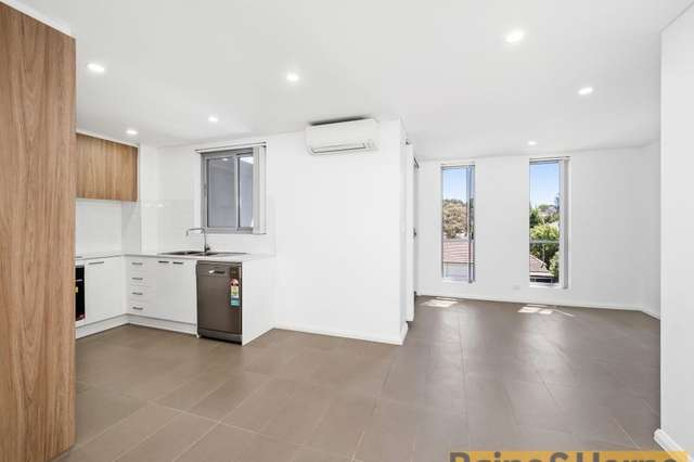 27/14-18 Peggy Street, Mays Hill NSW 2145