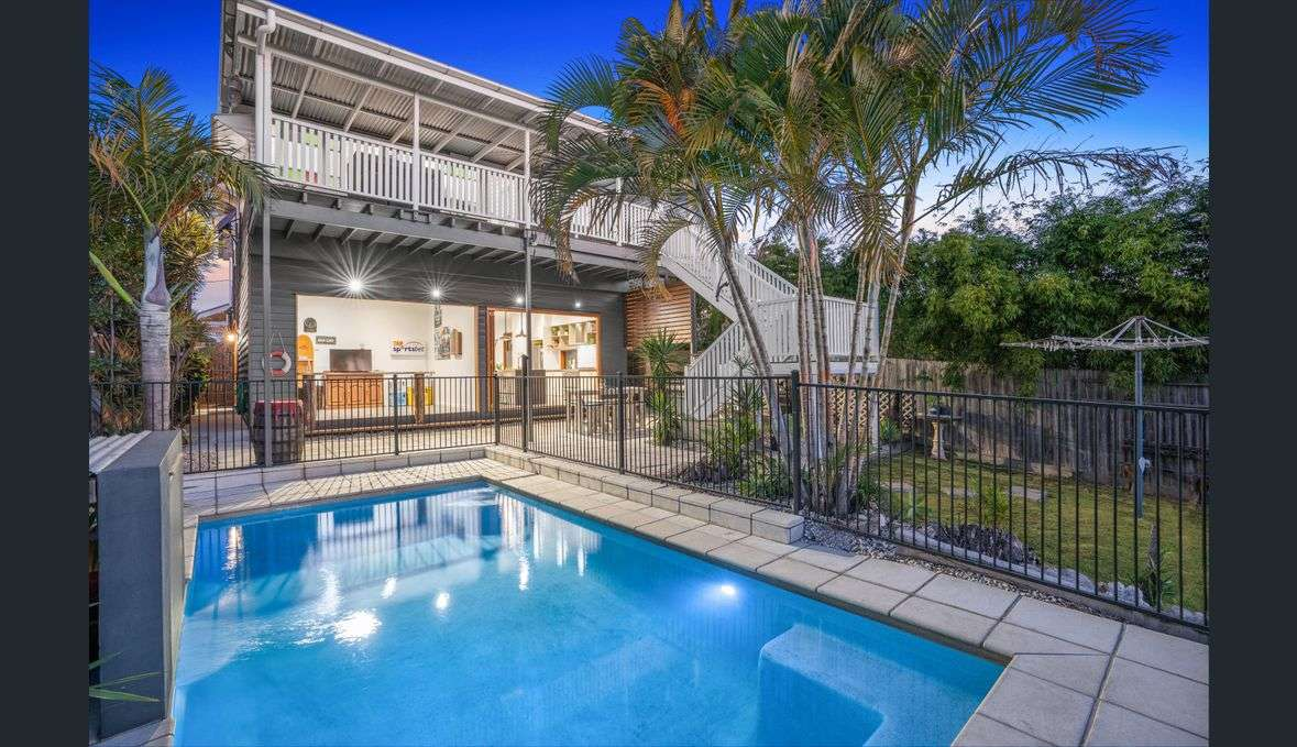 Main view of Homely house listing, 72 Gordon Parade, Manly, QLD 4179