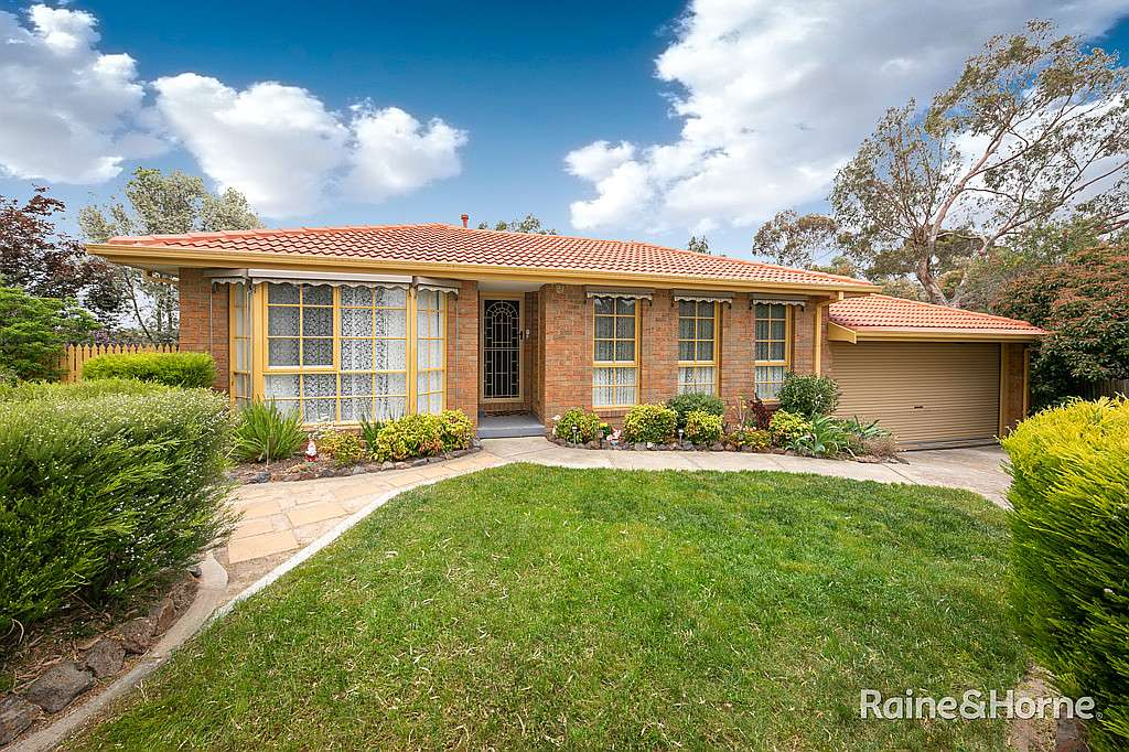 Main view of Homely house listing, 9 McInnes Close, Sunbury, VIC 3429