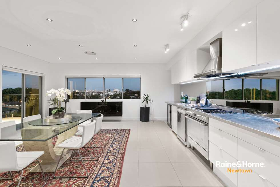 Second view of Homely apartment listing, 19A Towers Street, Arncliffe NSW 2205