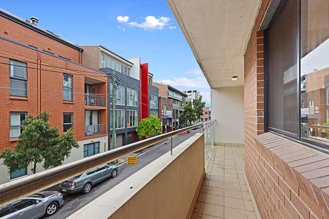 14/124-126 Parramatta Road,, Camperdown NSW 2050