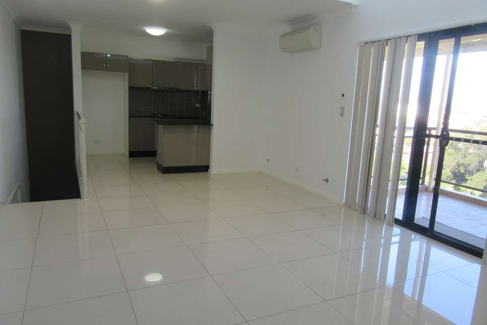 Second view of Homely apartment listing, 23/27-29 Bigge Street, Liverpool NSW 2170
