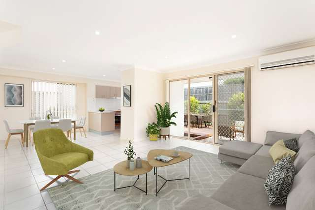 13/6 Canton Court, Manly West QLD 4179