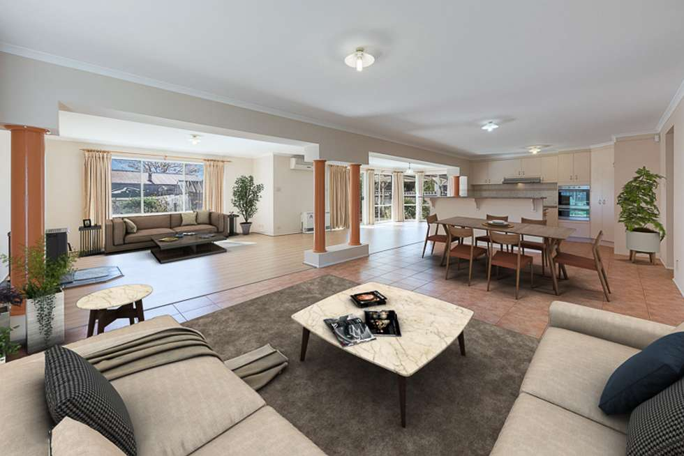 Fifth view of Homely house listing, 11 Dalray Crescent, New Gisborne VIC 3438