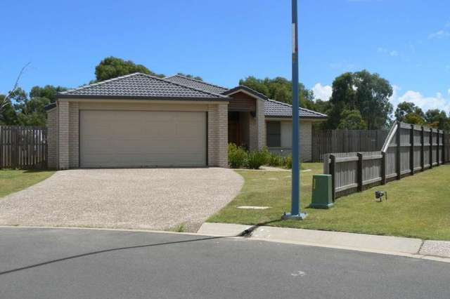 13 Kirriemuir Court, Kawungan QLD 4655