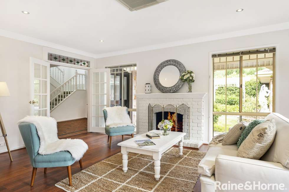 Second view of Homely house listing, 518A Moss Vale Road, Burradoo NSW 2576