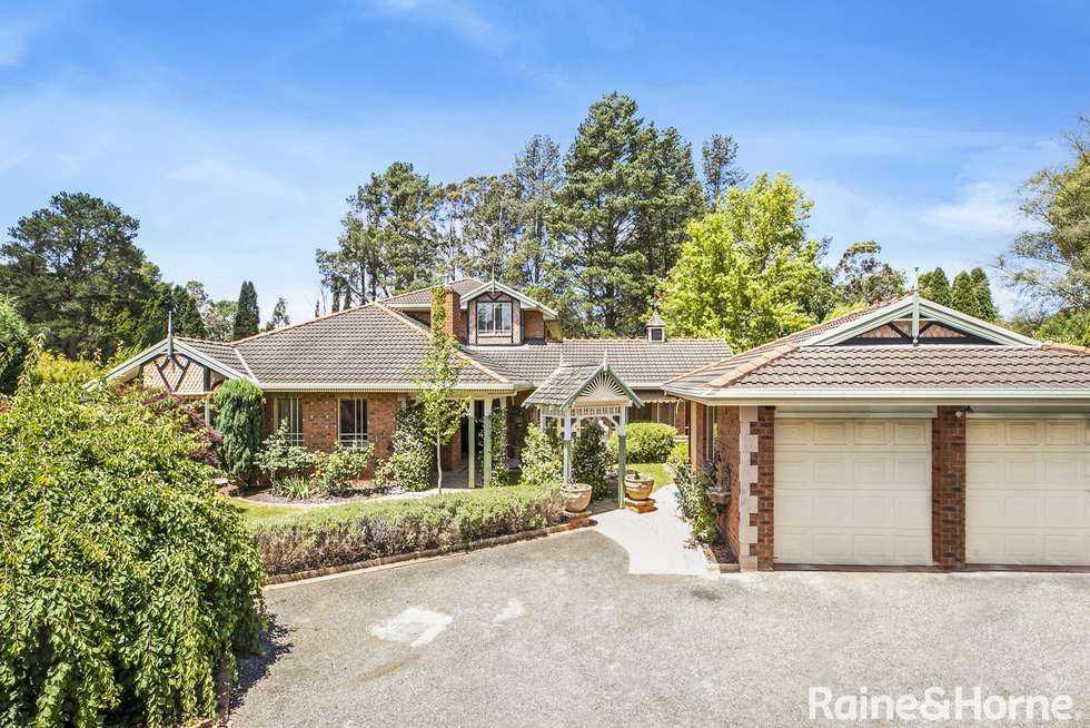 Third view of Homely house listing, 518A Moss Vale Road, Burradoo NSW 2576