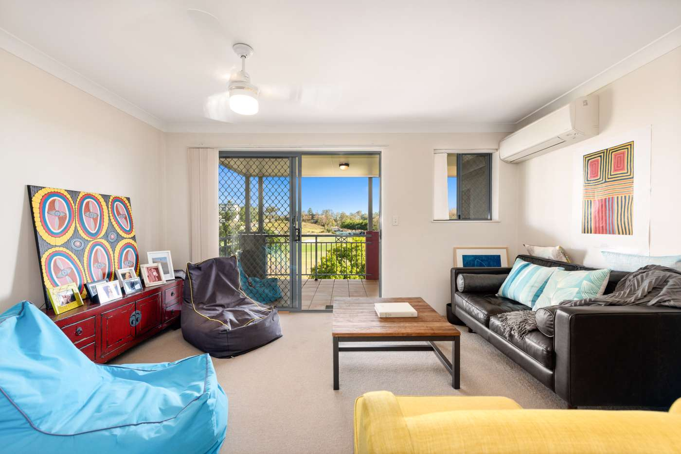 Main view of Homely apartment listing, 24/300 Sir Fred Schonell Drive, St Lucia QLD 4067