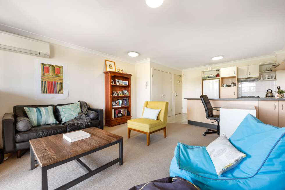 Second view of Homely apartment listing, 24/300 Sir Fred Schonell Drive, St Lucia QLD 4067