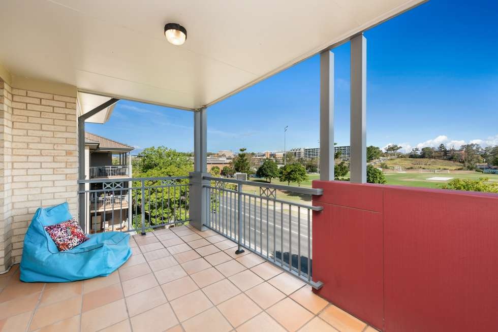 Third view of Homely apartment listing, 24/300 Sir Fred Schonell Drive, St Lucia QLD 4067