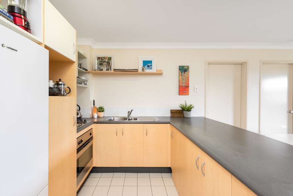 Fourth view of Homely apartment listing, 24/300 Sir Fred Schonell Drive, St Lucia QLD 4067